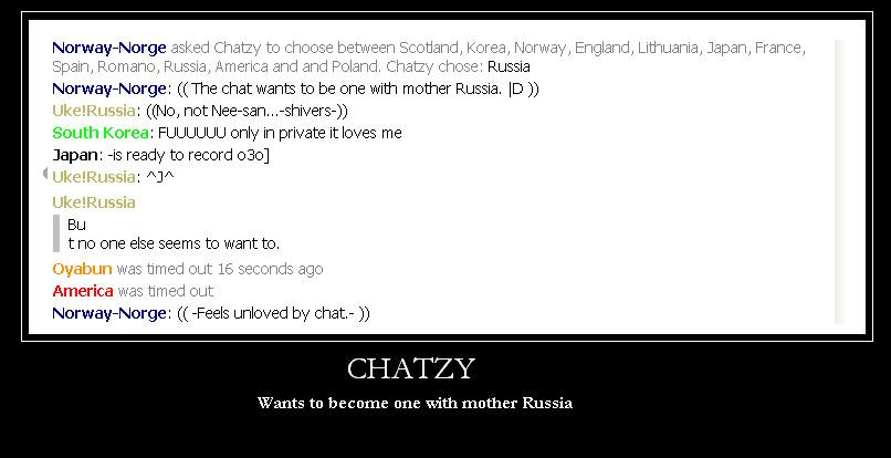 Gay chatzy