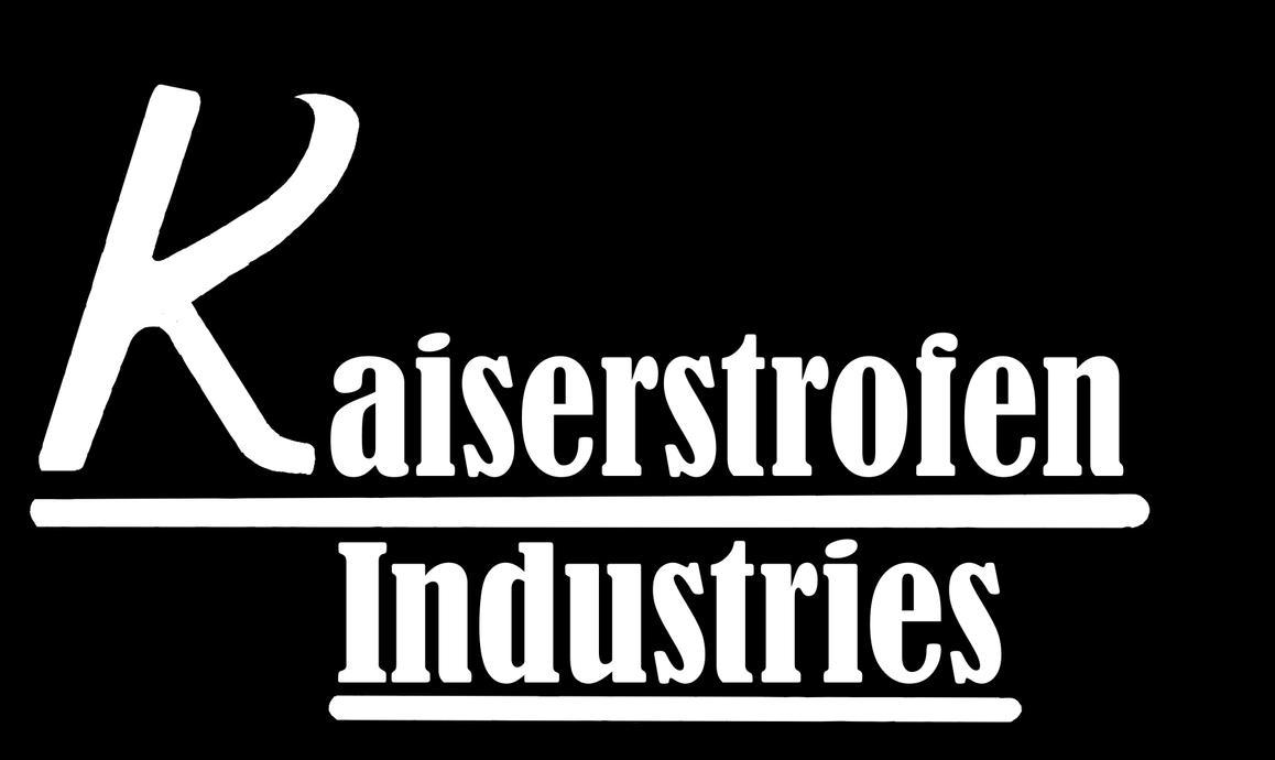 NWO-Kaiserstrofen Industries by GrimReaperBG