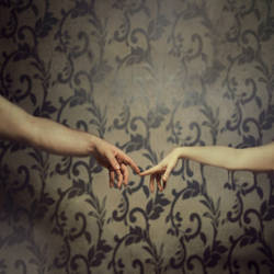 the Creation of the Wallpaper by makowina