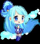 KONOSUBA! Aqua