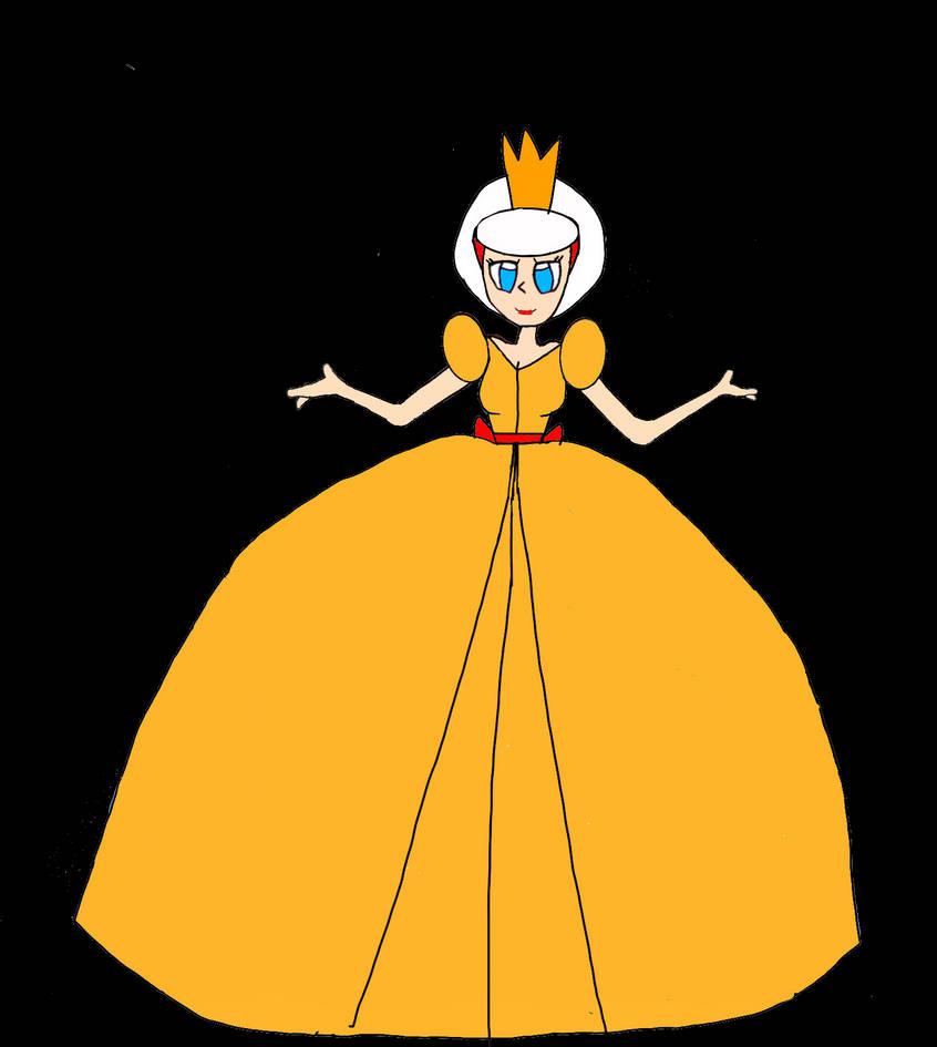 Sabrina Cinderella Dress