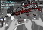 Cyberbullying - Anonymous murderer?