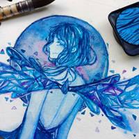 + Lapis Lazuli + by Cyatus