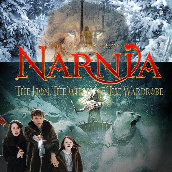 Warriors Of The Dawn Korean Movie Download: Narnia Movie Poster By RavensHiddenSoul On DeviantART