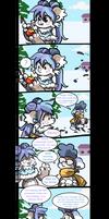 BB Christmas Story