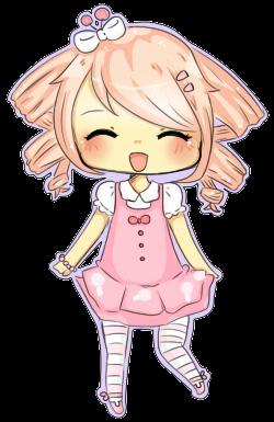 AT : Cupcake-Kitty-chan by Furutsubani