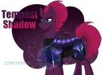 Tempest Shadow (Speeddraw)