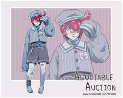 OPEN | ADOPT AUCTION by FinoBB