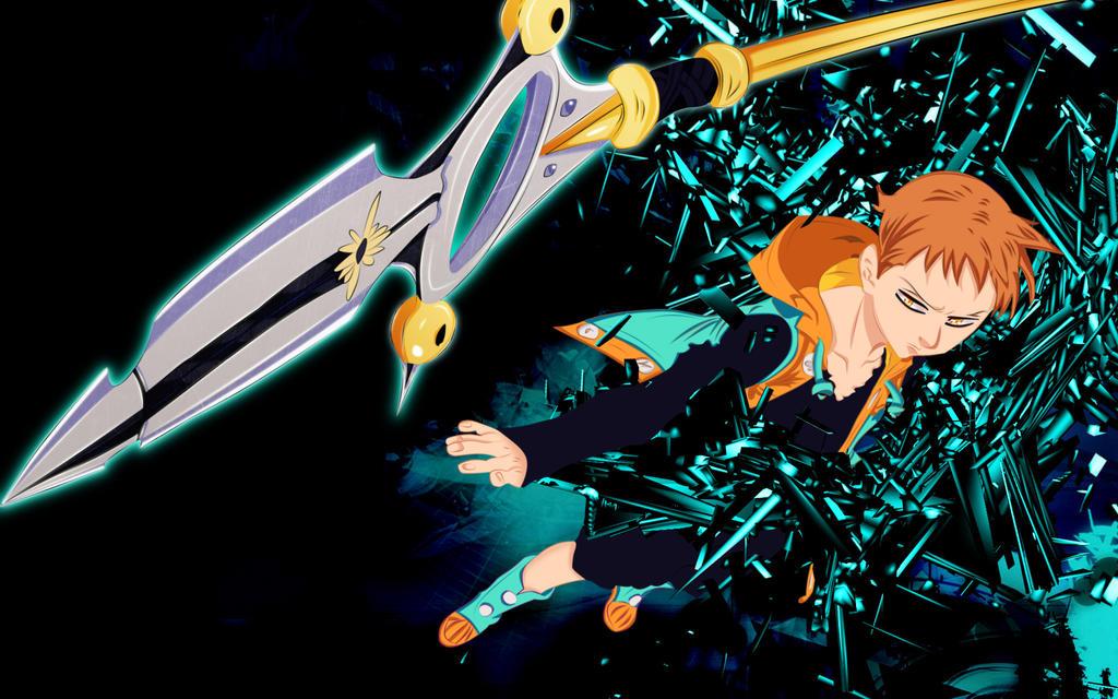 Nanatsu No Taizai Meliodas Wallpaper Hd - Wallpapers hd de nanatsu no taizai meliodas - rocky horror ...
