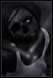 Frio Azul by jrlago