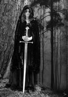 Woods Witch by jrlago
