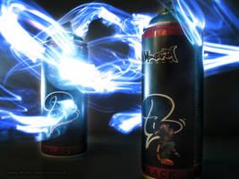 Light Graffiti by destroyd