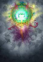 Sacred by destroyd