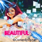 Ariana Grande Icons by LucyyHale