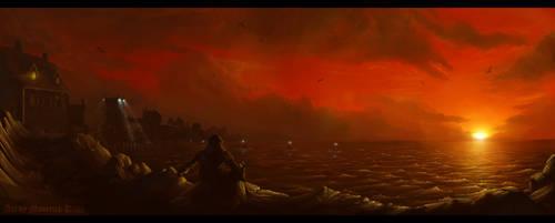 Whaler by Ksenia-B