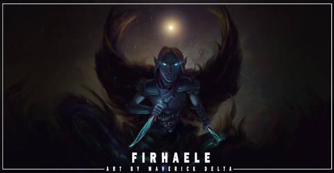 Firhaele by Ksenia-B
