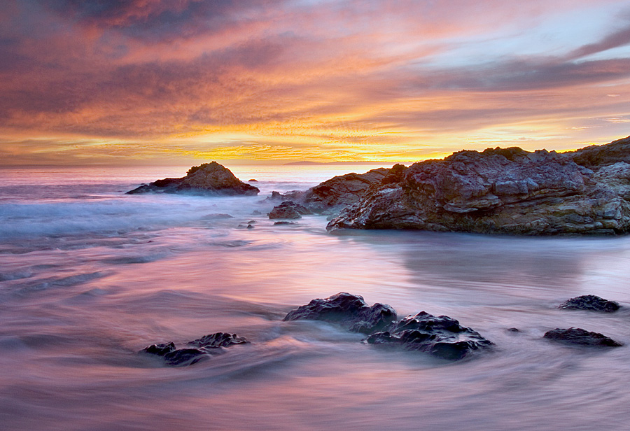 Newport Coast by LarryGorlin