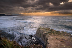 Oregon Coast by LarryGorlin