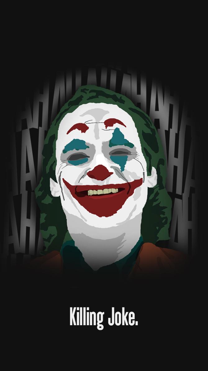 Joker Iphone 1 By Maestre3d On Deviantart