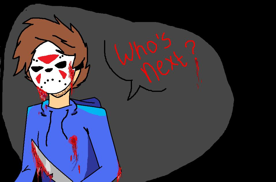 Who's next? H20 Delirious Fan-Art~ by Booki123 on DeviantArt H20 Delirious Fan Art