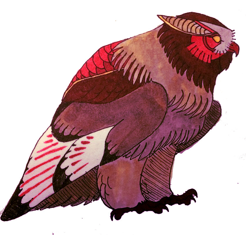 Owl Fen by Quadrupedal