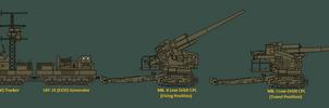 Low Orbit CPL Unit