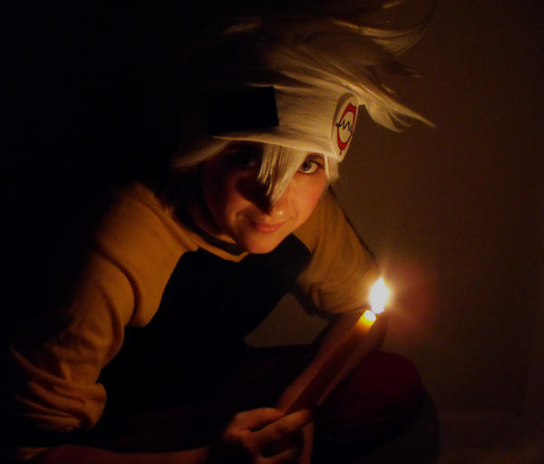 Happy halloween soul eater by cosmicalfox on deviantart - This is halloween soul eater ...