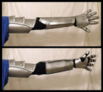 Automail Full Arm