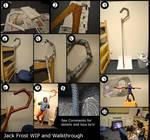 Work In Progress: Jack Frost + Walkthrough