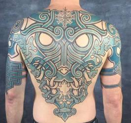 Viking Tattoos by tattoosboygirl