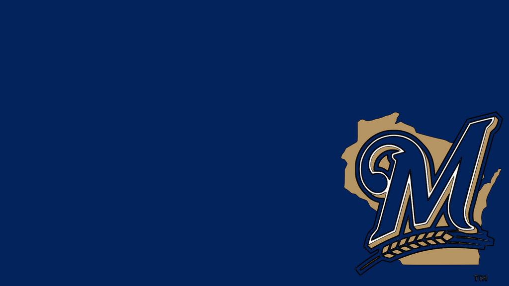 Milwaukee Brewers Wallpaper 2 By Hawthorne85