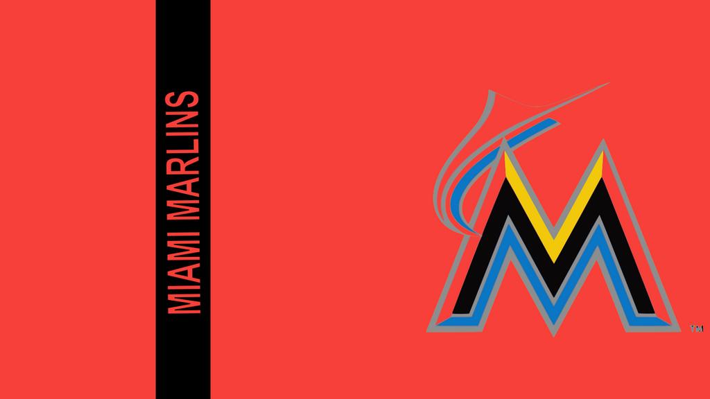 Miami Marlins Wallpaper 3 By Hawthorne85