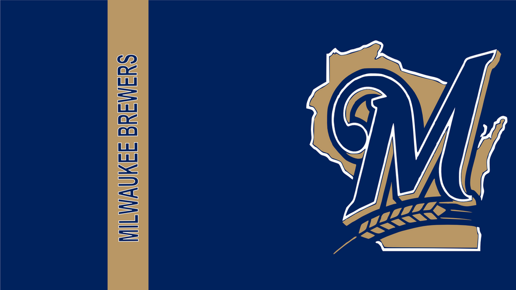 milwaukee brewers wallpaper images