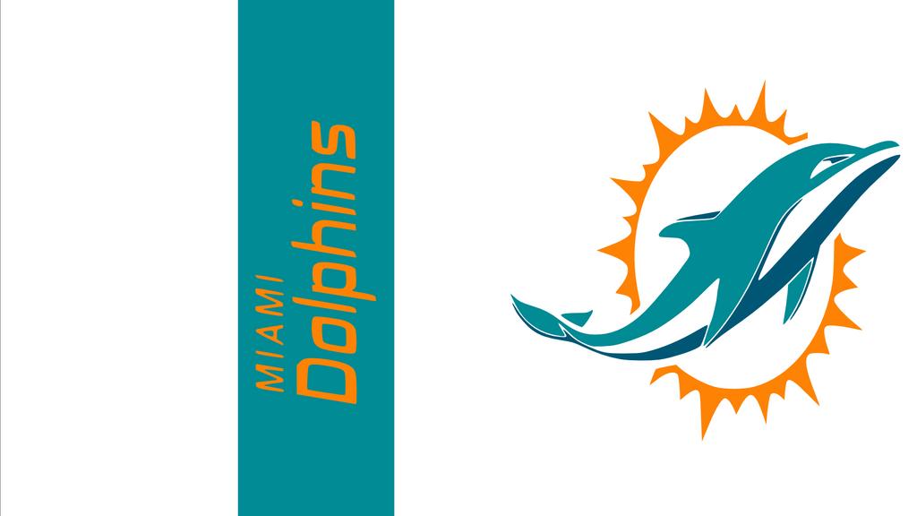 miami dolphin wallpaper