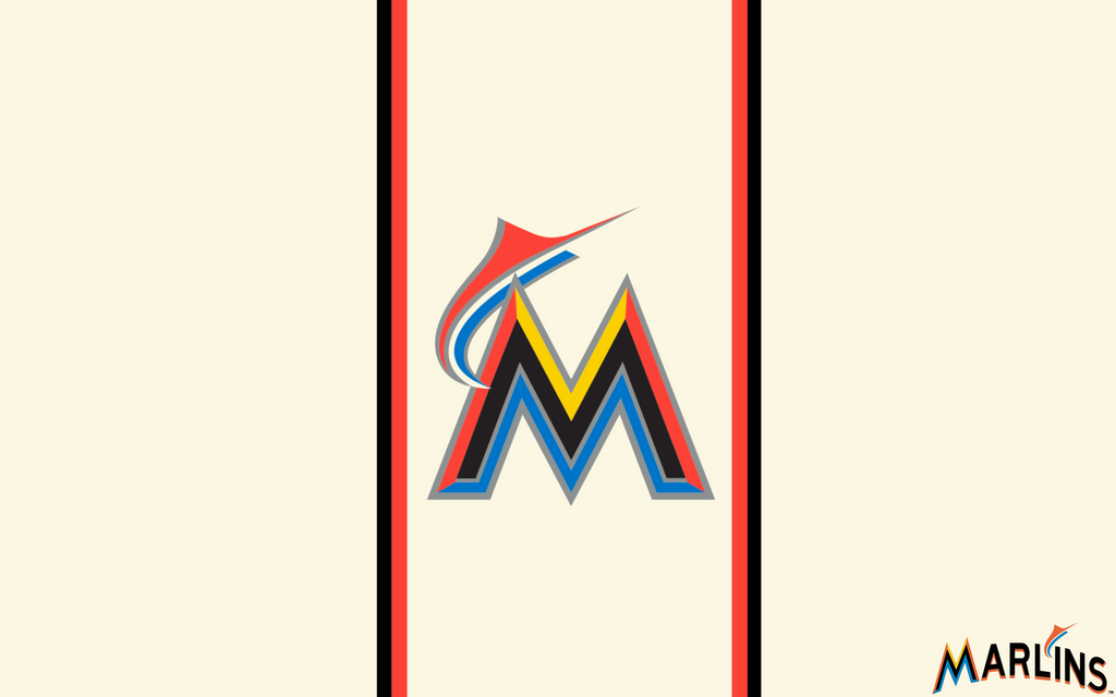 Miami Marlins By Hawthorne85