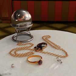 Jewelry by slepalex
