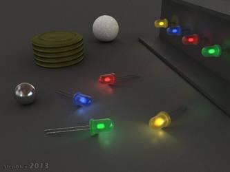 LEDs 2 by slepalex