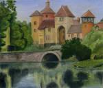Castle (sketch)
