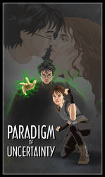 Paradigm of Uncertainty by yethro