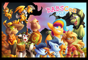 BABSCon 2018