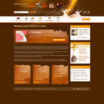 Monsalvy chocolate