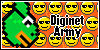 Diginet Army Banner