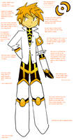 Lausac Pardes Reference