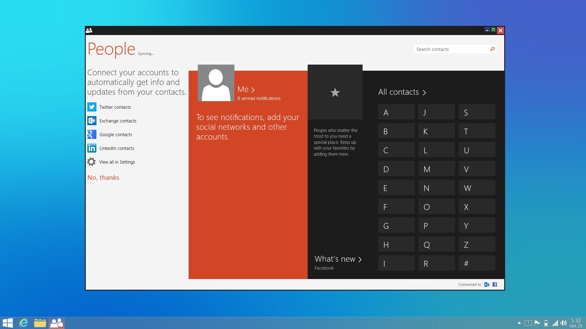 Windows 9 Concept People By Markusmcnugen On Deviantart