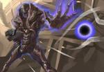 Prothean Avenger