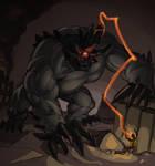 Endbringer: Behemoth (Worm)