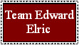 Team Edward Elric Stamp by Yaoi0Yuri0rules