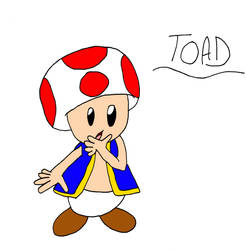 That Toad