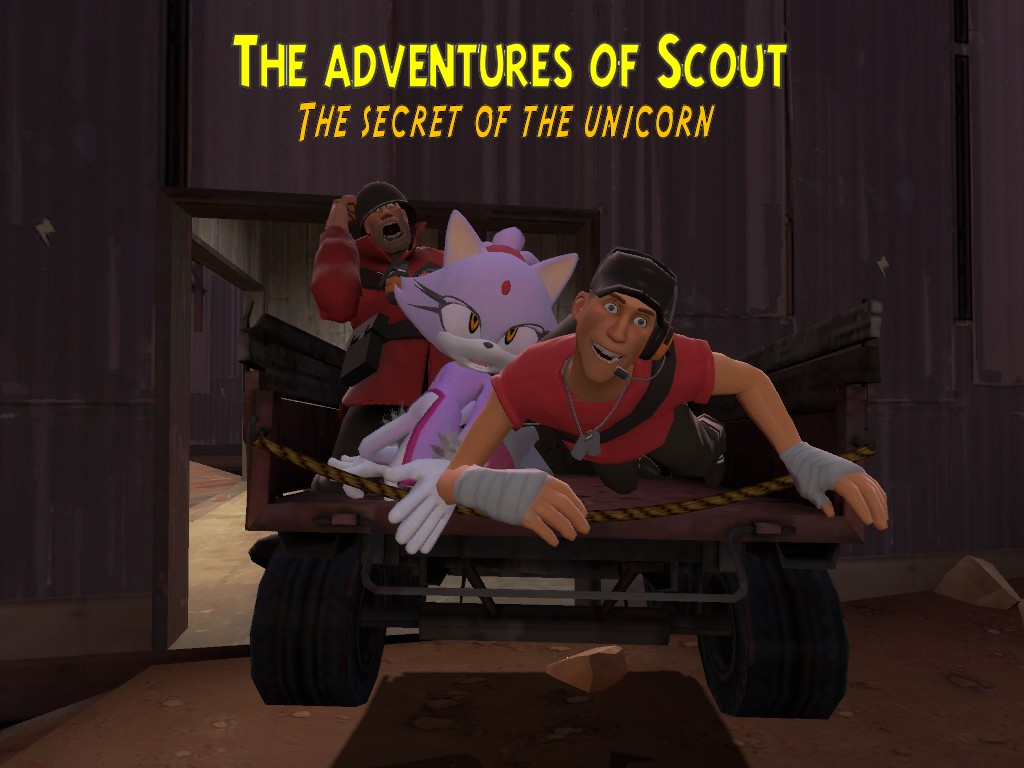 Gmod:The adventures of Scout by Aso-Designer on DeviantArt on gmod venturian tale facebook, minecraft adventure maps, pc adventure maps, gmod ttt, mario adventure maps, pokemon adventure maps,