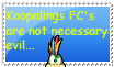 Koopalings FCs are not necessary evil Stamp by Aso-Designer